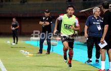 Bek Serba Bisa Madura United Senang Dapat Kepercayaan Pelatih