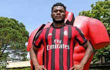 Rebutan Nomor Punggung, Pemain AC Milan Ini Harus Mengalah