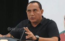 Rizky Billar Ingin Beli Saham PSMS Medan, Edy Rahmayadi Beri Pernyataan Mengejutkan