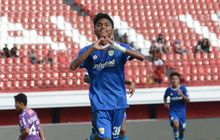 Cerita Indah Saiful tentang 7 Menit Membela Persib Bandung