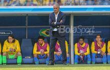 Tite Ungkap Target Minimal Timnas Brasil di Copa America 2019