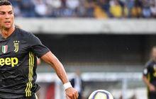 Wayne Rooney: Juventus Bisa Memenangi Liga Champions Setelah Datangkan Cristiano Ronaldo