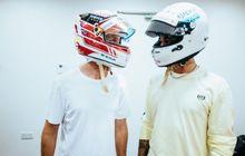 Lewis Hamilton Punya Cara untuk Wujudkan Impiannya Jadi Pebalap Terbaik Sepanjang Masa