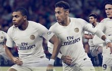 Soal Cedera Neymar dan Kylian Mbappe, Paris Saint-Germain Masih Harap-harap Cemas