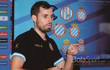 Laporan dari Barcelona: Ketika Espanyol Masih Mengingat Arthur Irawan