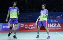 Inilah 2 Negara yang Paling Sering Menjuarai Indonesia Open