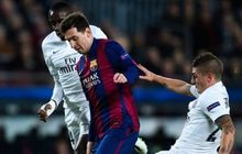 Barcelona Sudah Menghargai Marco Verratti 110 Juta Euro