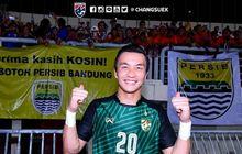 Eks Kiper Persib Bandung Resmi Kembali ke Pangkuan Chonburi