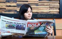 Reaksi PSSI Soal Isu Undian Ulang Cabang Sepak Bola Asian Games 2018