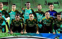 Ini Alasan Pemain Sriwijaya FC Masih Banyak yang Absen Latihan