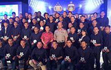 Musim Depan, Bhayangkara FC Ingin Bermarkas di Bekasi