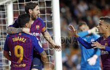 Barcelona Butuh RP 1,7 Triliun untuk Akhiri Puasa Pemain Liverpool