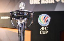 Bali United Dikalahkan Ceres Negros dengan Skor Telak di Piala AFC 2020