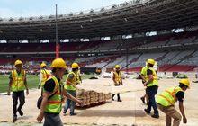 Demi Kesuksesan Asian Para Games 2018 INAPGOC Gandeng EO Internasional