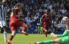 Striker Buangan Liverpool Tinggalkan The Reds dengan Rasa Sakit Hati