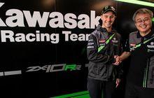 Jonathan Rea Diklaim Bakal Loyo Jika Pindah ke Ajang Balap MotoGP