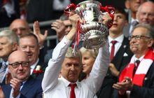 Wenger Diklaim Kecanduan Jadi Manajer Arsenal
