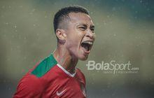 Kabar Terbaru Osvaldo Haay bagi Timnas U-22 Indonesia di Piala AFF U-22
