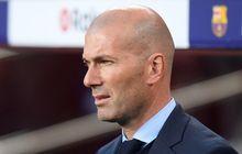 Begini Keadaan Zinedine Zidane Usai Terlepas dari Kekangan Dunia Sepak Bola