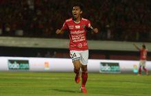 Jamu Persela Lamongan, Kapten Bali United Minta Dukungan Suporter