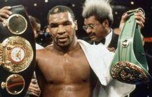 Gile! Kata-kata Keras ini Diucapkan Mike Tyson untuk Bangkitkan Deontay Wilder