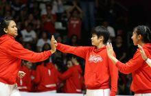 Masa Depan Cerah Basket Putri Indonesia