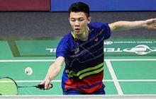 kejuaraan dunia 2019 - tunggal putra malaysia wujudkan mimpi berjumpa kento momota