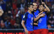 ada pro-kontra di timnas malaysia menuju laga kontra timnas indonesia