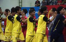 Unnes Pastikan Langkah ke Semifinal sebagai Juara Grup A