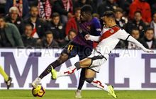Barcelona Beri Ultimatum untuk Sang Bocah Ajaib