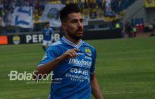 Sejarah Hari Ini - Gol Bauman ke Gawang Sendiri Buat Bhayangkara FC Menang atas Persib