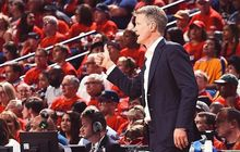 Pelatih Golden State Warriors Dijatuhi Hukuman Denda 25 Ribu Dollar AS