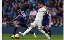 Resmi, Badan Anti-Doping Dunia Respons Kasus Kapten Real Madrid Sergio Ramos