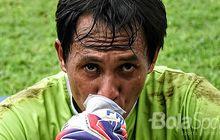 Pemain Muda Harus Jadi Andalan Bali United Musim Depan