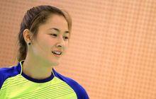 Thailand Open I 2021 - Lockdown Bikin Pebulu Tangkis Tercantik Tersingkir