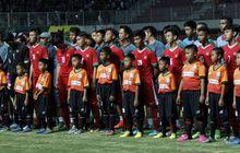 PSS Sleman Tantang Timnas U-19 Indonesia