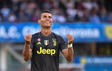 Cristiano Ronaldo Ungkapkan Satu Faktor Yang Meyakinkannya Pindah ke Juventus