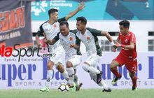 Piala Indonesia - Harus Menang atas Persija, Tira Persikabo Pincang
