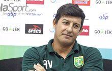 Dikabarkan Dekati Eks Pelatih Persebaya, Arema FC: InsyaAllah Pasti Cocok!
