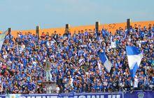 Panser Biru Sediakan Tiket PSIS Vs Bhayangkara FC, Ini Harganya