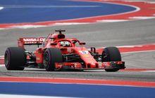 Jelang Formula 1 2019, Sebastian Vettel Punya Ancaman untuk Ferrari