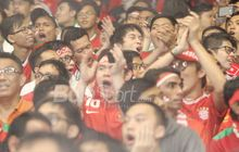 lawan malaysia, suporter timnas indonesia diharapkan penuhi sugbk