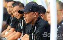 Sempat Tertekan, RD Ungkap Kunci Sukses Sriwijaya FC Tundukkan PSIS Semarang