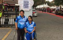 Jelang Asian Para Games 2018 - Bakal Lakukan Debut, 2 Pepanah Ini Terus Jaga Fokus