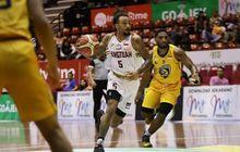 Tim Basket Hang Tuah Patok Target ke Final Four pada IBL 2019