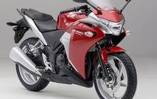 Banyak yang Salah, Ini Kapasitas Oli Honda CBR 250R yang Benar!