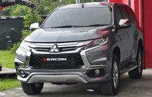 Dongkrak Penampilan Makin Sporty, Body Kit untuk SUV