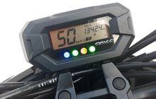 Honda BeAT eSP Street Seken, Dicari Karena Setang dan Spidometer Gaul