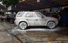 Usaha Cuci Mobil Bakal Kena Pajak Air Tanah, Diarahkan Beralih ke PAM