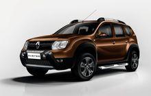 Renault Duster SUV Bermesin Diesel Mungil, Ini Harga Bekas di Jakarta